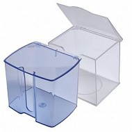 Disposable Paper Bib Dispenser