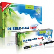 RUBBER-DAM liquid
