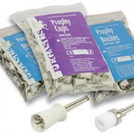 Prophy Cups & Brushes