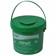Wipes Disinfectant Clinell Sanitising Wipes