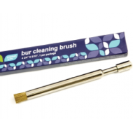 Bur Cleaning Brush